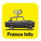 France Info  -  La pratique de l'auto