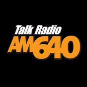 Talk Radio AM 640
