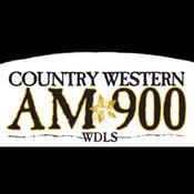 WDLS - Country Western 900 AM