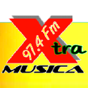 Xtra Música 97.4 FM