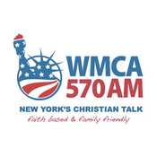 WMCA 570 AM The Mission