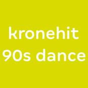kronehit 90\'s dance
