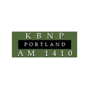 KBNP - The Money Station 1410 AM