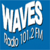 Waves Radio 101.2 FM