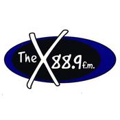 WMCX - The X 88.9 FM