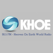 KHOE - World Radio 90.5 FM