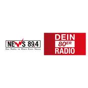 NE-WS 89.4 - Dein 80er Radio