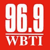 WBTI - Today's Hit Music 96.9 FM