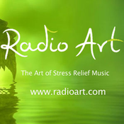 RadioArt: Stress Relief