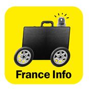 France Info  -  C'est mon boulot