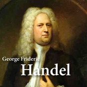 CALM RADIO - George Frideric Handel