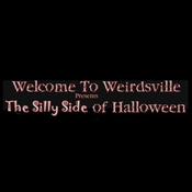 Weirdsville - the silly side of Halloween