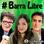 #Barra Libre