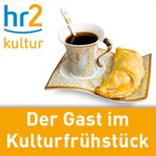 hr2 kultur - Der Gast im Kulturfrühstück