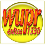 WUPR EXITOS 1530 AM