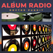 Doctor Pundit Album Radio
