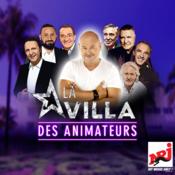C\'Cauet sur NRJ - La Villa des Animateurs